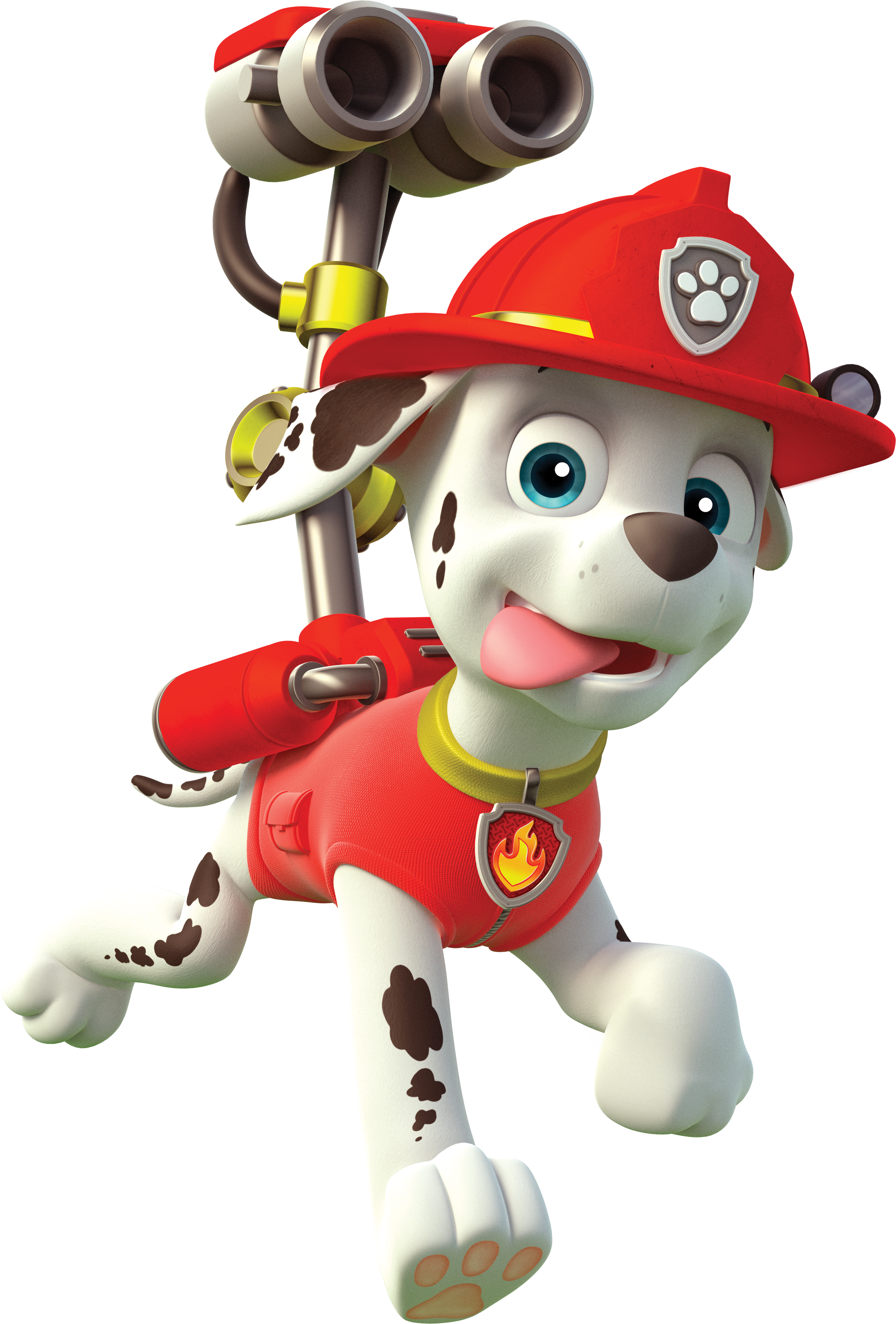 Paw patrol marshall clipart banner royalty free stock Image - PAW Patrol Marshall Running.png | PAW Patrol Wiki | Fandom ... banner royalty free stock