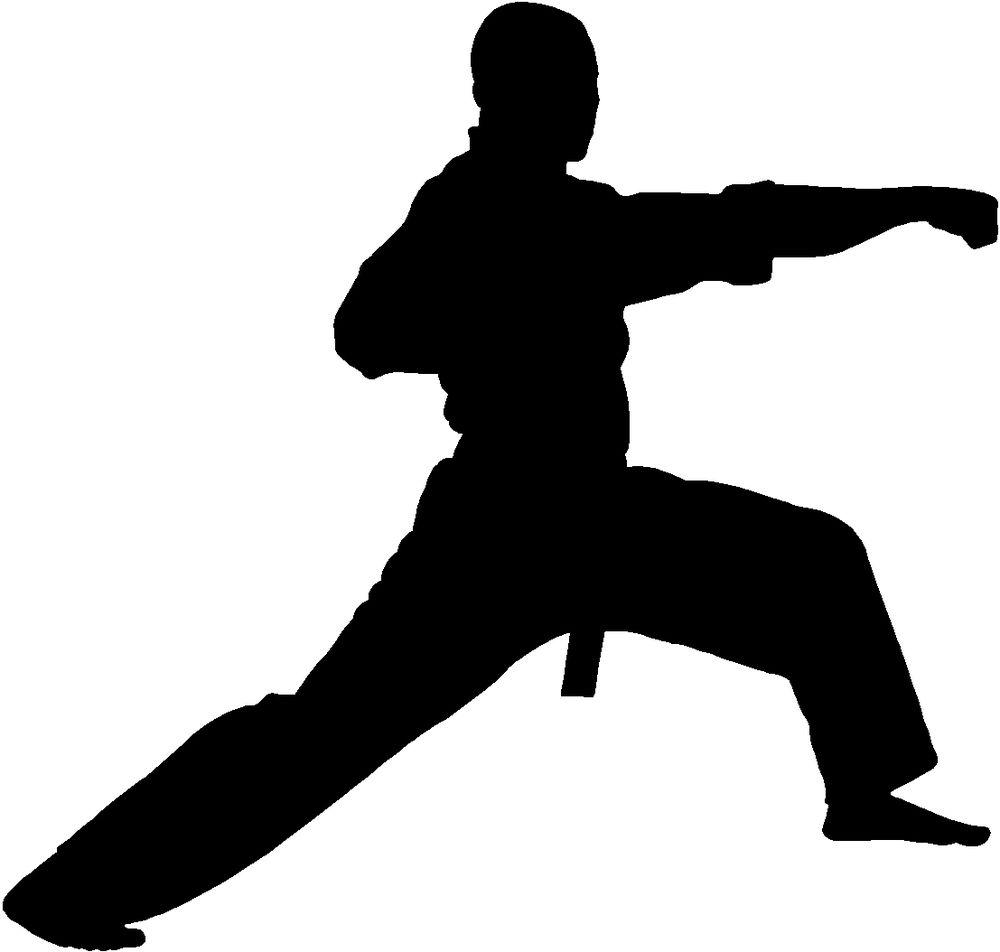 Martial arts stick silhouette clipart black and white clip art free download Martial Arts Clipart Group with 89+ items clip art free download