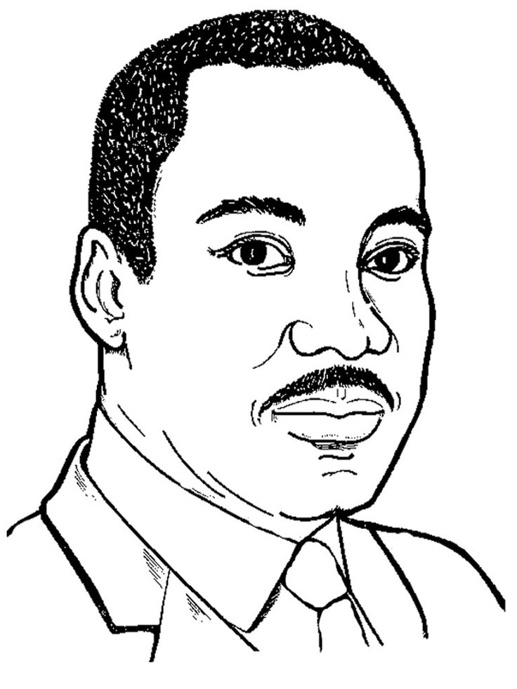 Martin luther king clipart black and white clip art free Martin luther king clipart black and white 4 » Clipart Portal clip art free