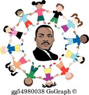Martin luther king clipart free jpg download Martin Luther King Clip Art - Royalty Free - GoGraph jpg download