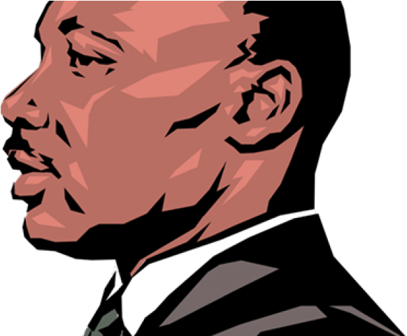 Martin luther king clipart free picture royalty free Martin Luther King Clipart - Drawing - Png Download - Full Size ... picture royalty free