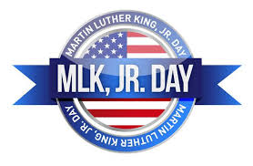 Martin luther king day 2019 clipart clipart library download List of USA Bank Holidays 2018 clipart library download
