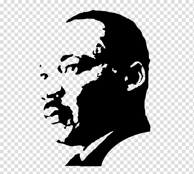 Martin luther king jr day clipart transparent background clip royalty free stock Martin Luther King Jr. Day Assassination of Martin Luther ... clip royalty free stock
