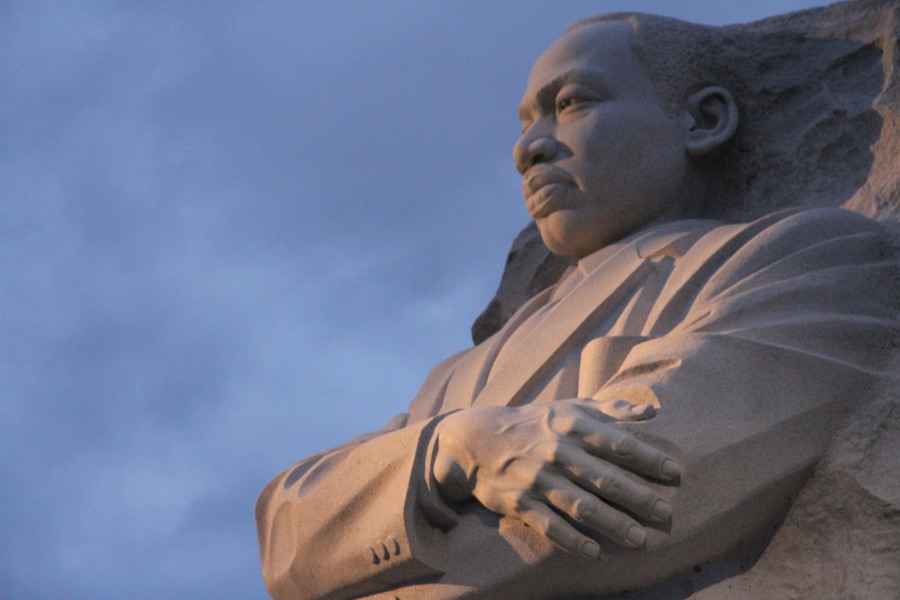 Martin luther king jr memorial clipart image black and white download Download martin luther king, jr. memorial clipart Martin Luther King ... image black and white download