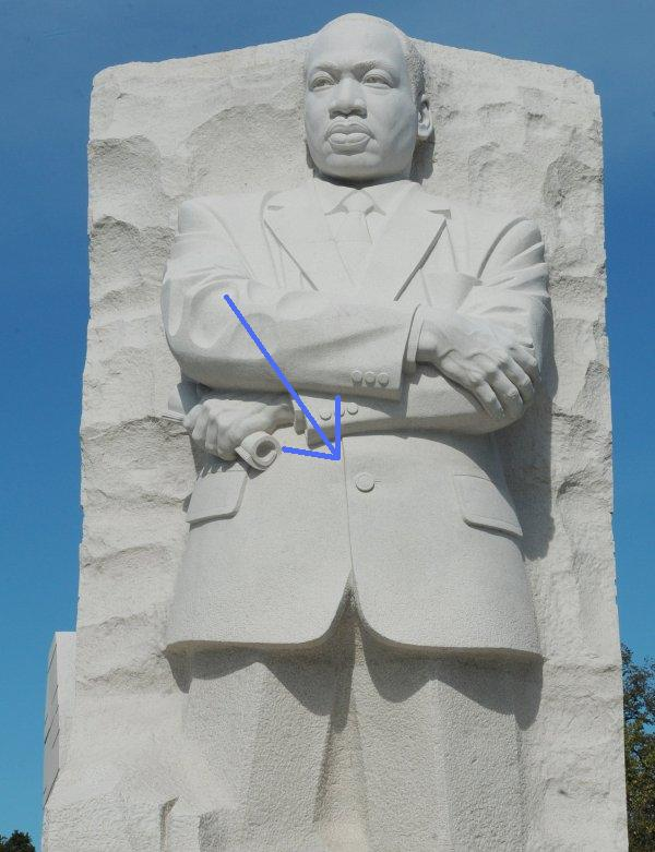 Martin luther king jr memorial clipart graphic transparent Free King Statue Cliparts, Download Free Clip Art, Free Clip Art on ... graphic transparent