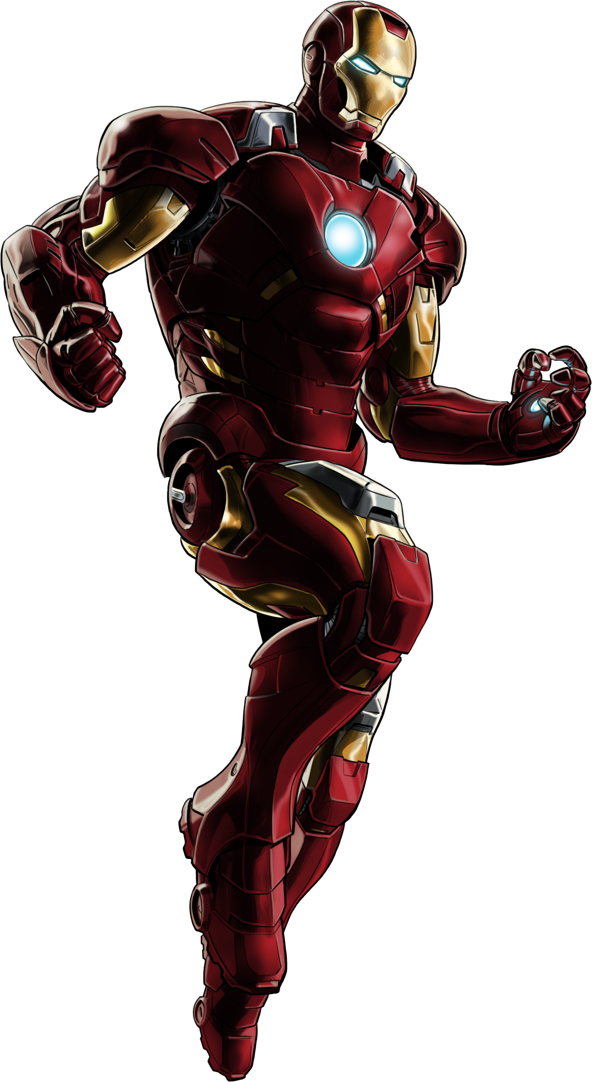 Marvel character clipart on transparent background jpg free stock Iron Man PNG Transparent Images | PNG All jpg free stock