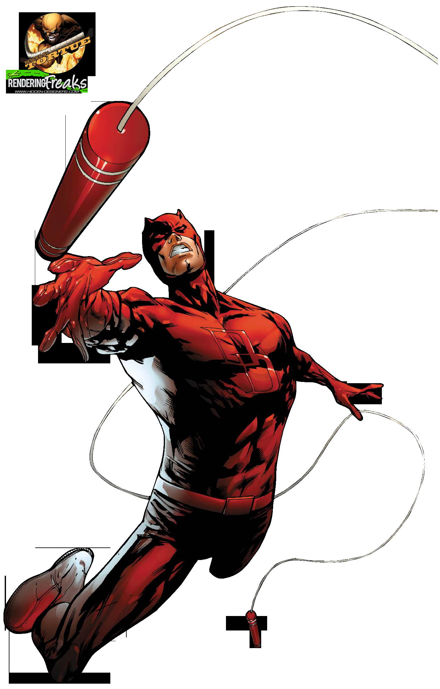 Marvel character clipart on transparent background clip art Marvel Daredevil PNG Transparent Images | Free Download Clip Art ... clip art