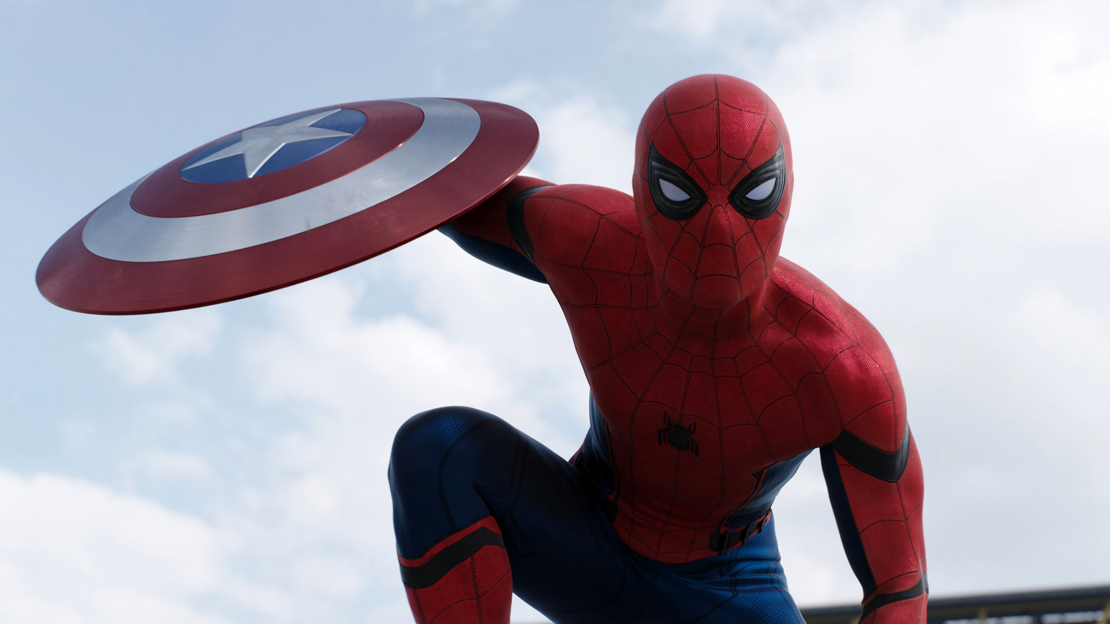 Marvel civil war clipart clip art royalty free stock Captain America Civil War X Spider Man Marvel Best Movies Png ... clip art royalty free stock