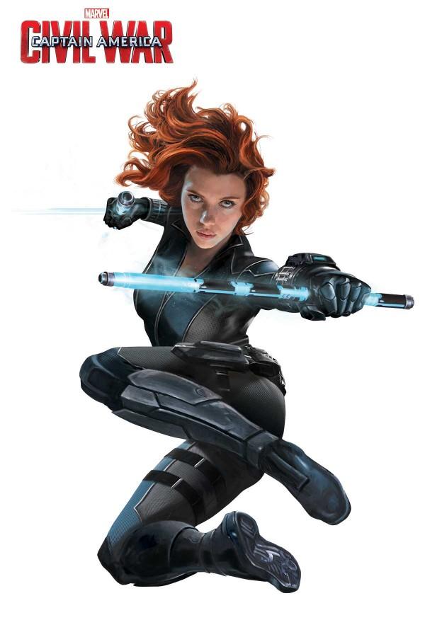 Marvel civil war clipart banner download Marvel Releases High Res Character Images For Captain America ... banner download