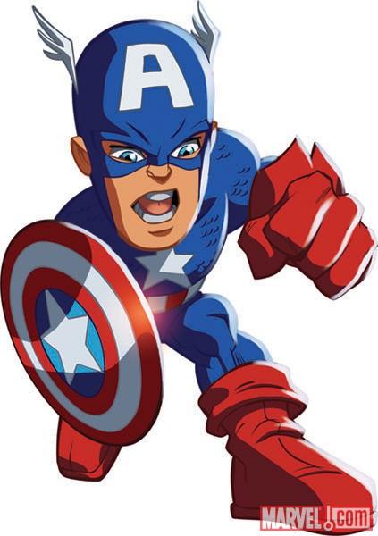 Marvel clip art jpg freeuse download Marvel Clipart - Clipart Kid jpg freeuse download