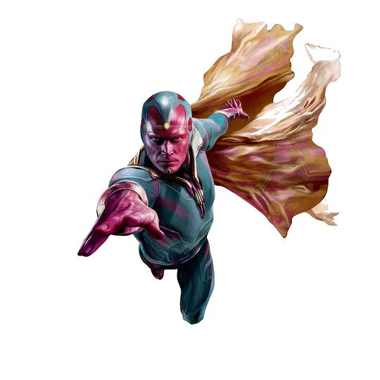 Marvel clipart hd image transparent download Marvel Vision PNG Transparent Images | Free Download Clip Art ... image transparent download
