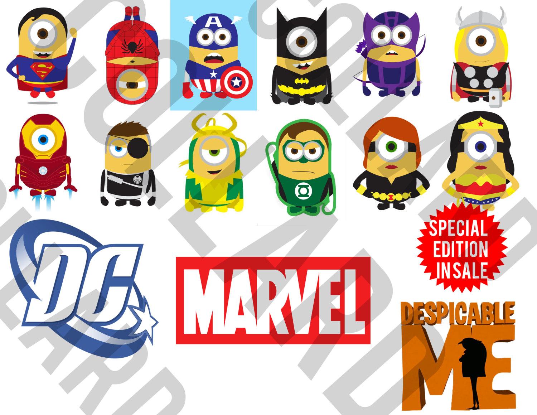 Marvel clipart hd banner library stock Marvel Clip Art Free | Clipart Panda - Free Clipart Images banner library stock