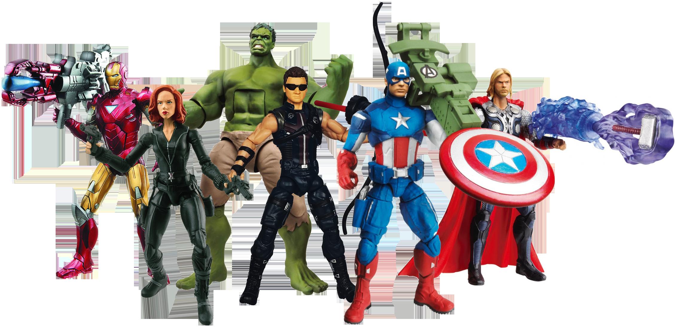 Marvel clipart hd clip Thor Spider-Man Captain America Iron Man Clip art - Avengers 2261 ... clip