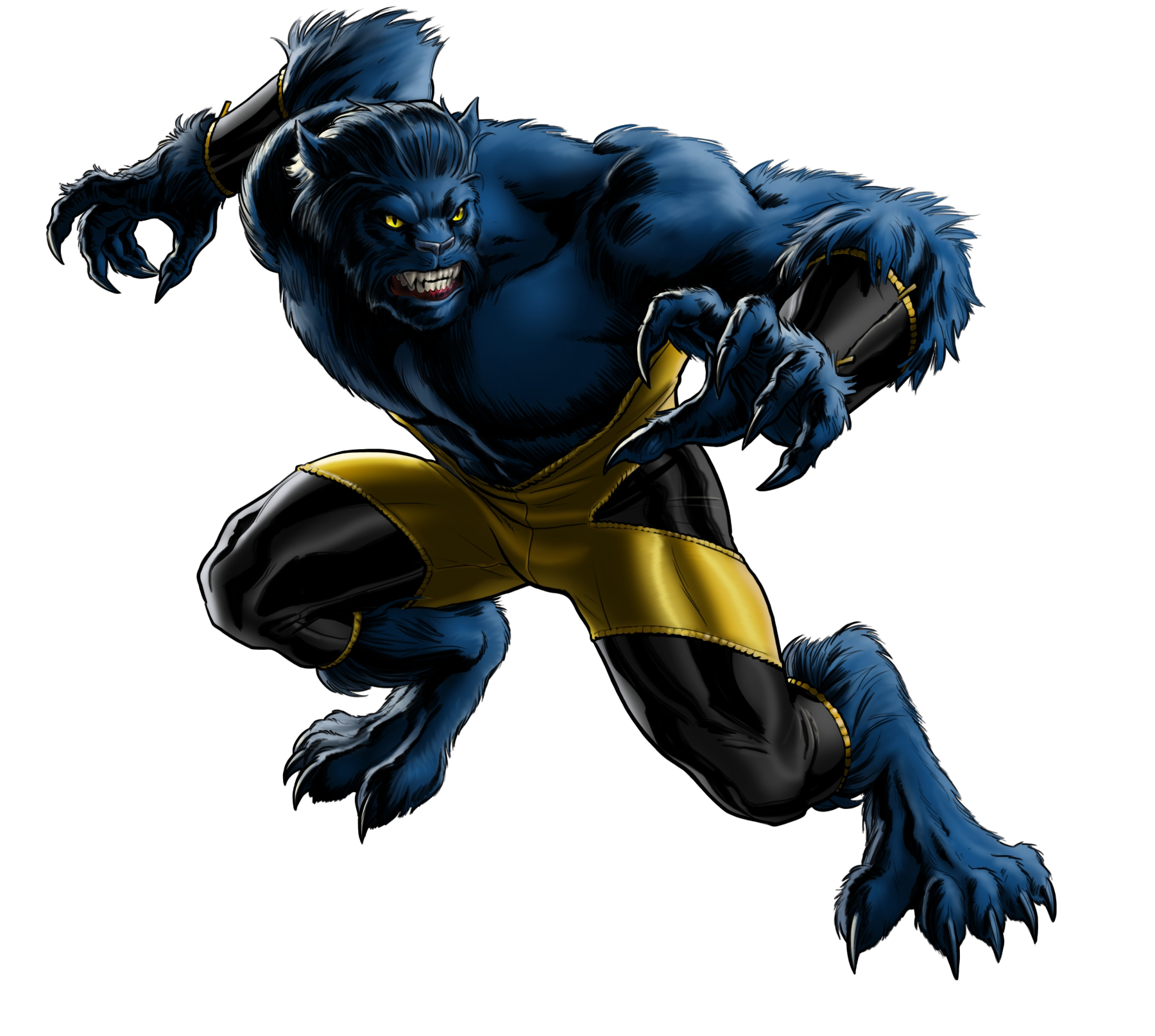 Marvel superhero clipart image free download Beast (Marvel Comics) | Death Battle Fanon Wiki | FANDOM powered by ... image free download