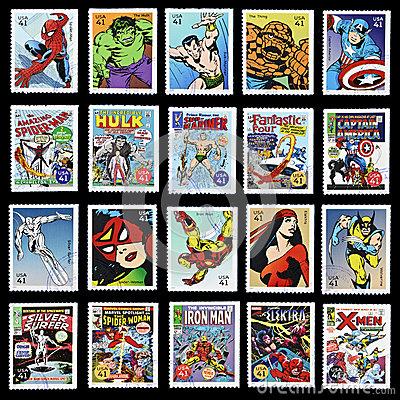 Marvel comic clipart image free Marvel comics clipart border - ClipartFox image free