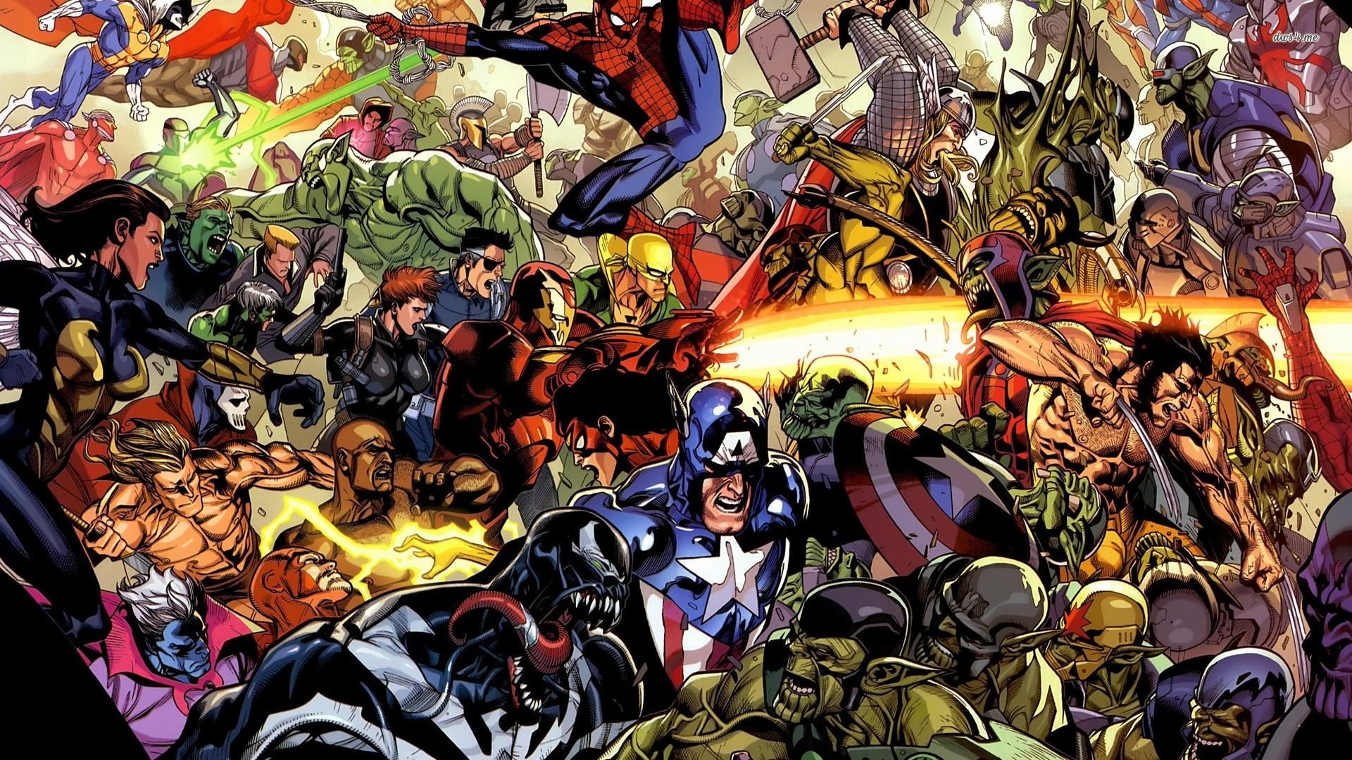 Marvel comics clipart clip art Marvel comics desktop clipart - ClipartFox clip art