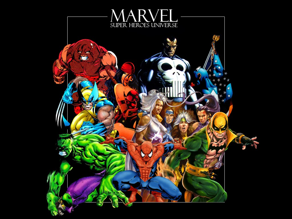 Marvel heroes clipart clipart library library Marvel Super Hero Clipart - Clipart Kid clipart library library