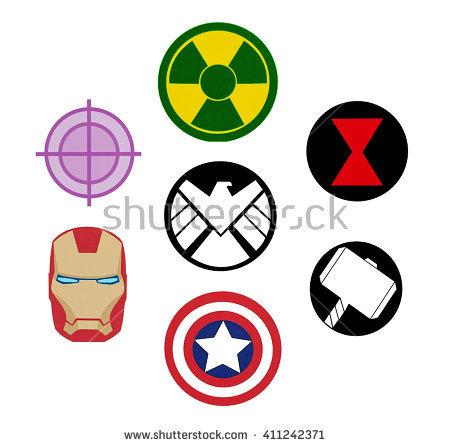 Marvel logo clipart png transparent download Vector Marvel Logo Design | Download Free Vector Art | Free-Vectors png transparent download