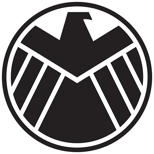 Marvel logo clipart clip free library Shield logo clipart - ClipartFest clip free library