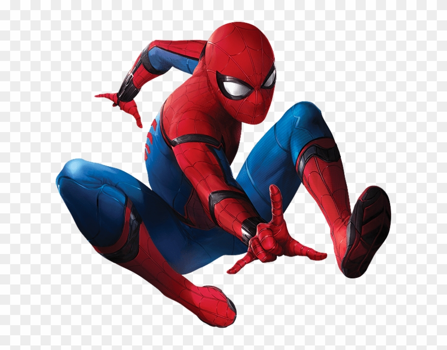 Marvel spider man movie cliparts clipart royalty free download Image Avengers Transparent Spiderman - Spider Man Homecoming ... clipart royalty free download