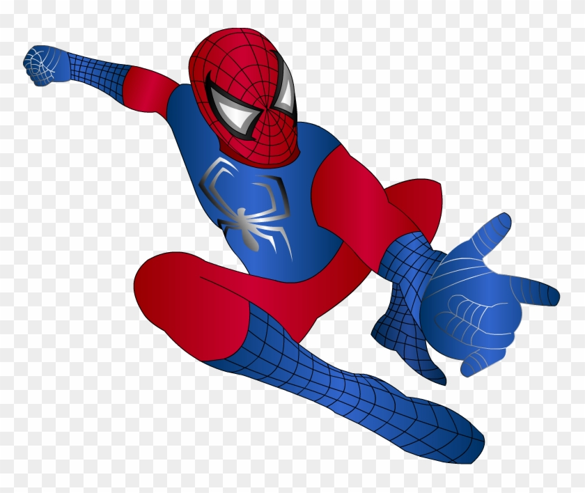 Marvel spider man movie cliparts banner royalty free library Spiderman Png File - Spider Man Movie Png, Transparent Png - 773x628 ... banner royalty free library