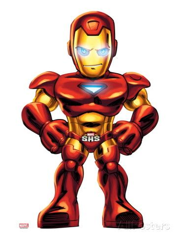 Marvel super hero clipart picture royalty free download Marvel Super Hero Squad The Thing   Comic   Pinterest   Heroes ... picture royalty free download