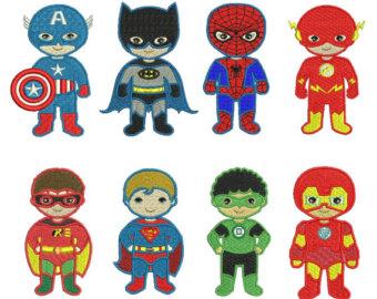 Marvel super hero clipart image freeuse stock Marvel super hero   Etsy image freeuse stock