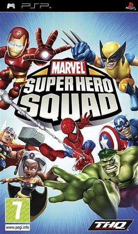 Marvel super hero clipart clip Marvel Super Hero Squad - CeX (UK): - Buy, Sell, Donate clip