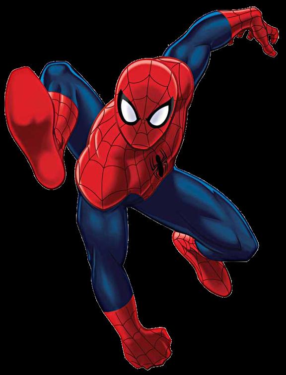 Marvel superhero clipart nice jpg black and white stock http://wondersofdisney.webs.com/disxd/spiderman/spiderman/spiderman ... jpg black and white stock
