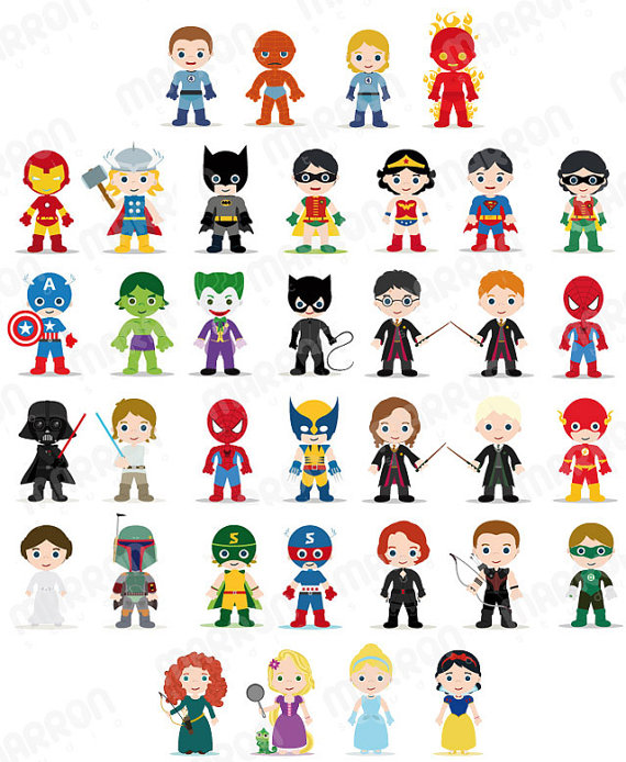 Marvel superhero clipart vector library download 17 Best images about superheroes program on Pinterest | Super hero ... vector library download