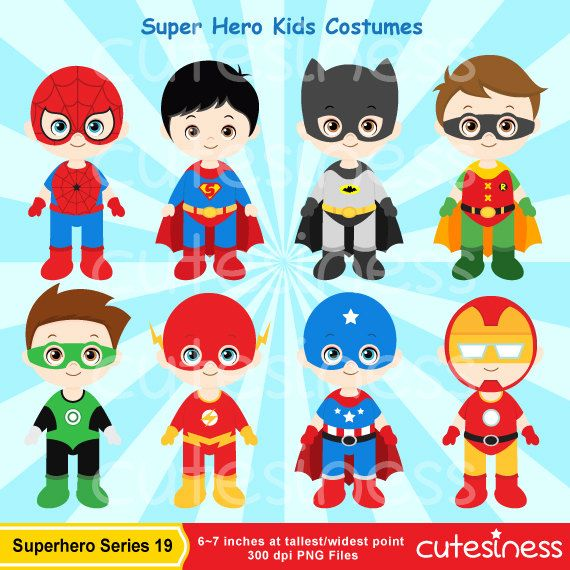 Marvel superhero clipart clip freeuse download 10 Best images about super... on Pinterest | Baby superhero, Clip ... clip freeuse download