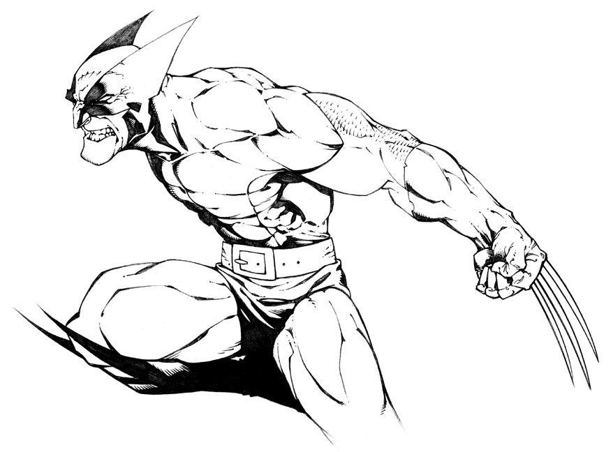 Marvel wolverine clipart jpg freeuse Wolverine comic clipart hd - ClipartFox jpg freeuse