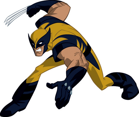 Marvel wolverine clipart png Marvel Wolverine Clipart - Clipart Kid png