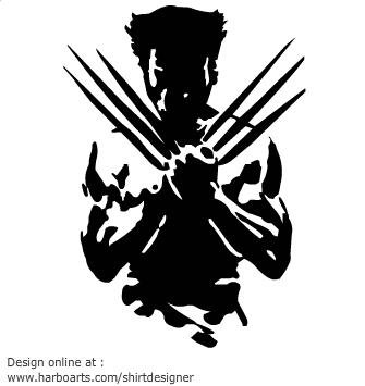 Marvel wolverine clipart stock Wolverine x men clipart - ClipartFest stock
