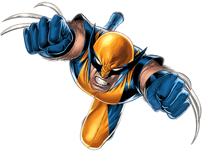 Marvel wolverine clipart png black and white library Marvel wolverine clipart - ClipartFest png black and white library