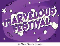 Marvelous clipart svg black and white Marvelous Stock Illustration Images. 810 Marvelous illustrations ... svg black and white