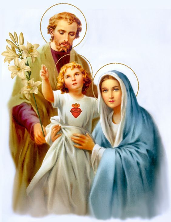 Mary and jesus praying clipart picture freeuse stock Mary and jesus praying clipart - ClipartFest picture freeuse stock