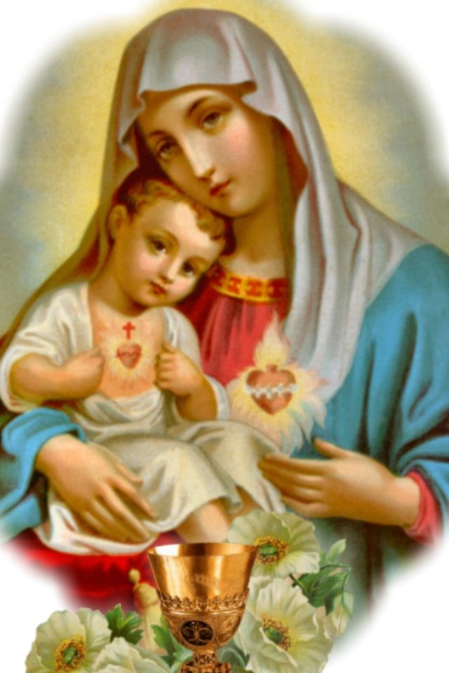 Mary and jesus praying clipart png free library 17 Best images about Mary and baby Jesus on Pinterest | Blessed ... png free library