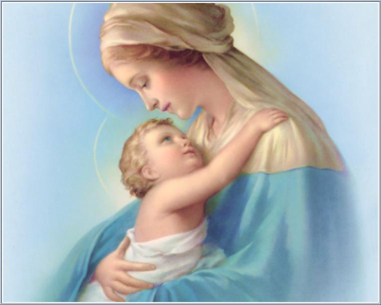 Mary and jesus praying clipart picture transparent download 17 Best ideas about Pictures Of Mother Mary on Pinterest | Mother ... picture transparent download