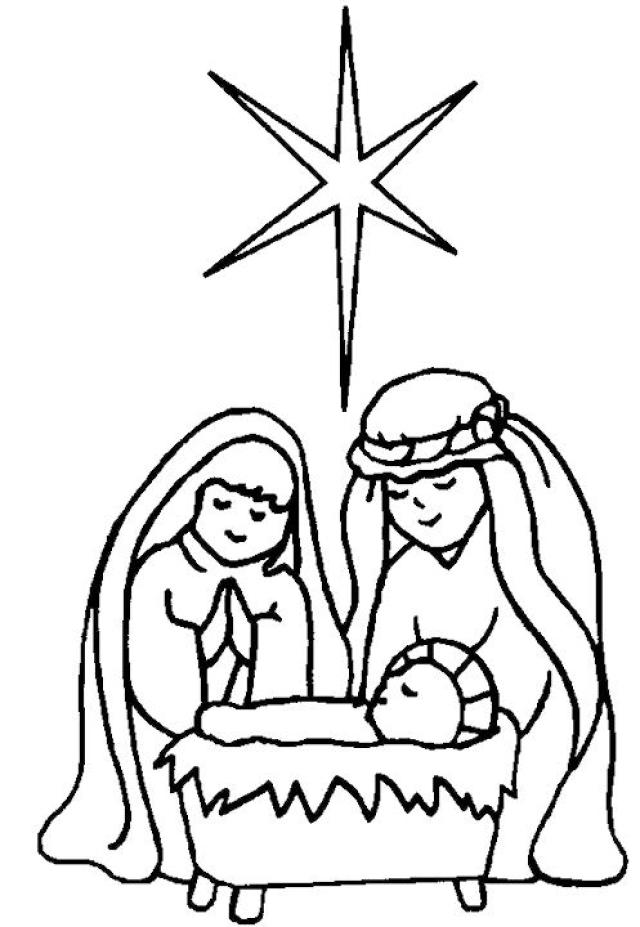 Mary and jesus praying clipart clip art library stock Mary and jesus praying clipart black and white - ClipartFox clip art library stock