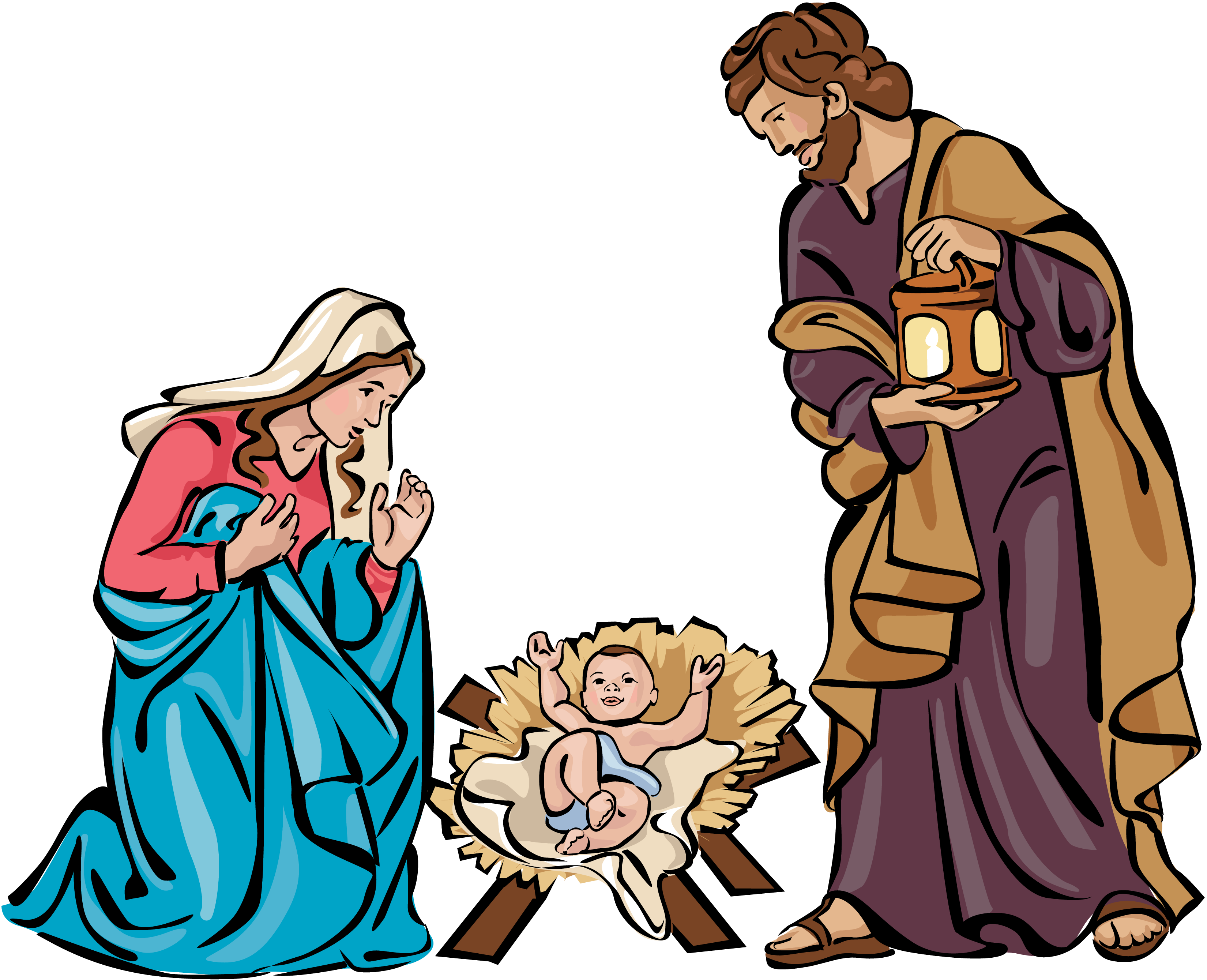 Christmas clipart jesus clip art royalty free download Jesus The Good Shepherd Clipart at GetDrawings.com | Free for ... clip art royalty free download