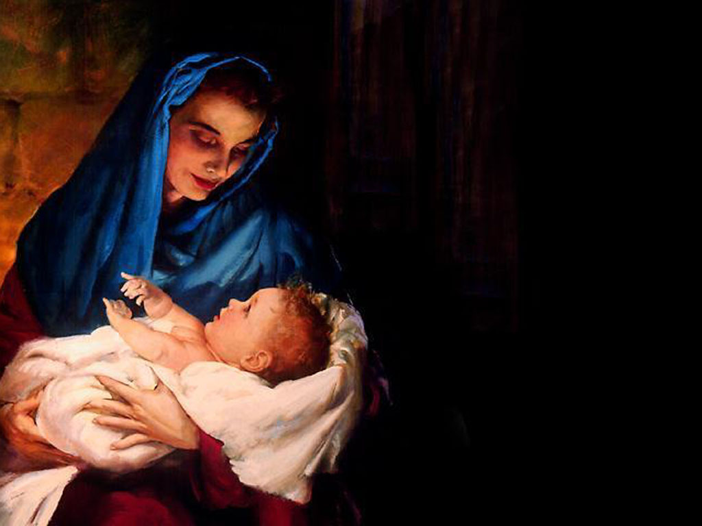 Mary holding baby jesus clipart vector library baby jesus beautiful photos: Mary And Baby Jesus Pictures vector library