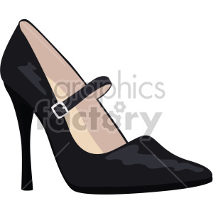 Mary jane clipart graphic transparent stock mary jane shoes clipart. Royalty-free clipart # 408144 graphic transparent stock