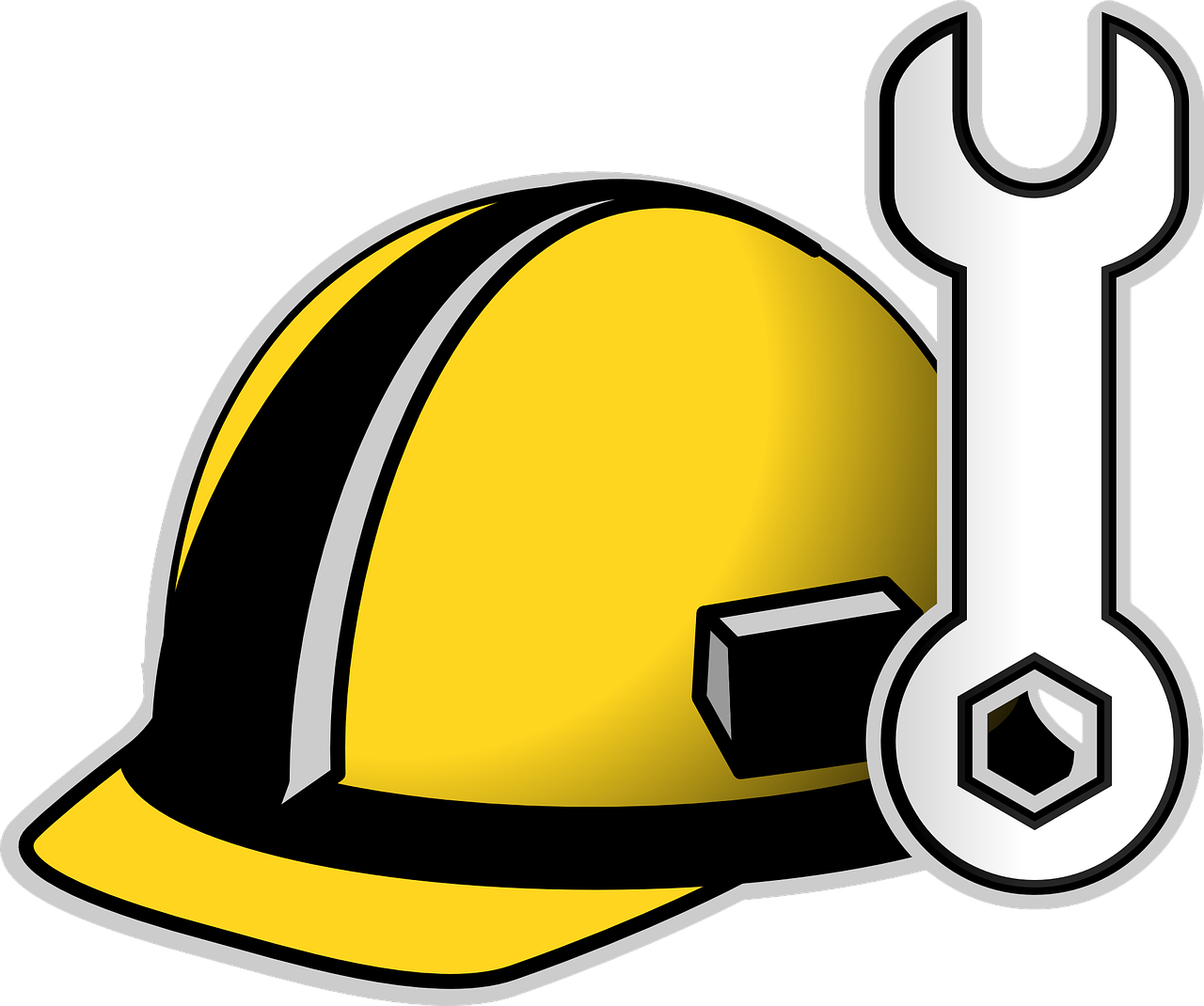 Helmet Engineer Hard Hat transparent image | Helmet | Pinterest ... banner transparent