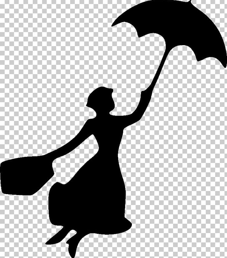 Mary poppins hat clipart image freeuse library Bert Mary Poppins Silhouette YouTube PNG, Clipart, Artwork, Bert ... image freeuse library