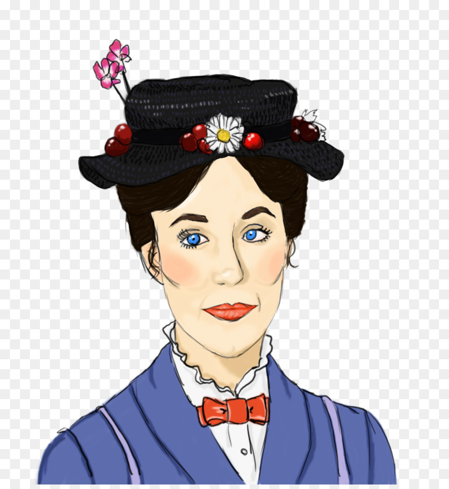 Mary poppins hat clipart clipart library Hat Cartoon clipart - Hat, Cartoon, Illustration, transparent clip art clipart library