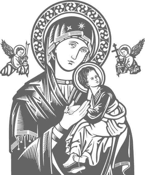 Mary pregnant with jesus clipart clipart royalty free library Mary Pregnant with Jesus   Virgin Mary Clipart   Mary Logo ... clipart royalty free library