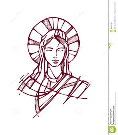 Mary pregnant with jesus clipart transparent stock Mary Pregnant with Jesus   Virgin Mary Clipart   Mary Logo ... transparent stock