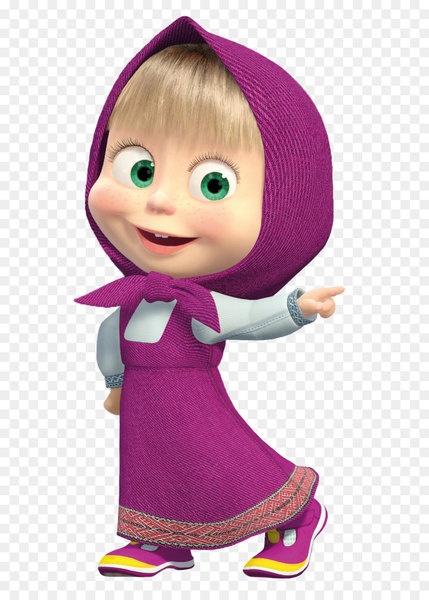 Masha and the bear clipart graphic transparent Masha and the Bear Clip art - Masha Transparent PNG Clip Art Image ... graphic transparent