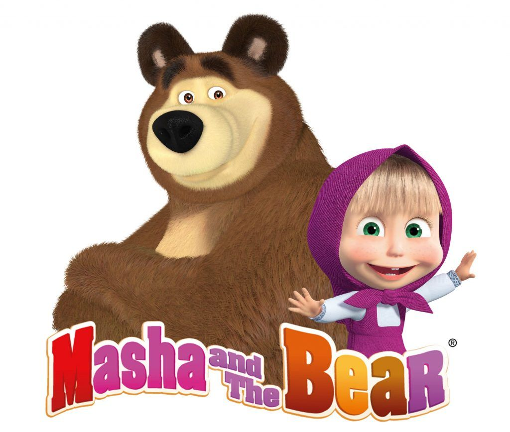 Masha and the bear clipart picture royalty free stock Masha and the Bear: Good Night! For PC Download Free | Mobile Games ... picture royalty free stock